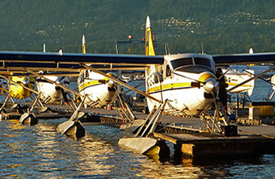 Float Planes Transport - British Columbia, Alberta, Ontario, Quebec